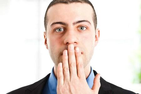 Паразити і запах з рота: як вони взаємопов'язані » журнал здоров'я iHealth