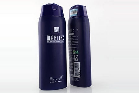 Шампунь Мантинг
