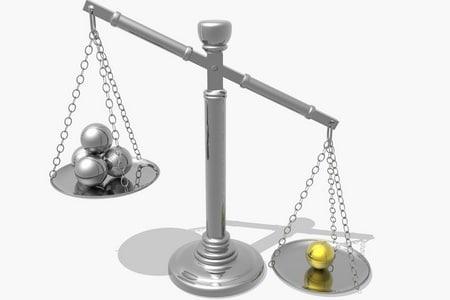 Соотношение цены и качества