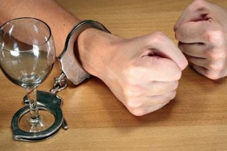 лечения алкоголизма
