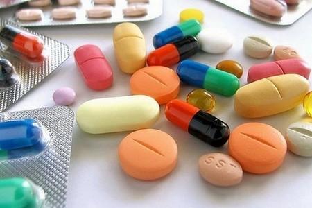Препараты при лечение