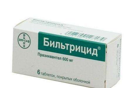 припарат